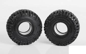 "RC4WD Interco Super Swamper TSL Thornbird 1.9"" Scale Tires Z-T0183 1.9 Tyre TRX4"