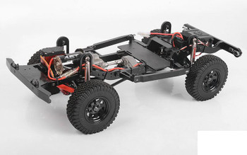 RC4WD Rancho RS9000 XL Shock Absorbers 80mm Z-D0077 TF2 G2 Suspension Shocks