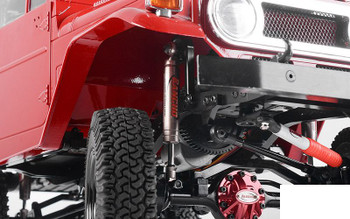 RC4WD Rancho RS9000 XL Shock Absorbers 100mm Z-D0079 TF2 G2 Suspension Shocks