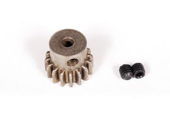 Pinion Gear 32P 16T Steel 3mm Motor Shaft AX30727 Axial SMT10 RR10 Bomber RC