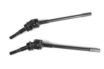 AR44 Universal Set AX31402 Axial CVD UJ steering shafts AR 44 SCX10 II UNG10 XJ