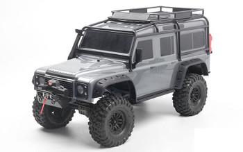 Tough Armor Stubby Front Bumper for TRX-4 Z-S1992 RC4WD Narrow TRX4 Traxxax
