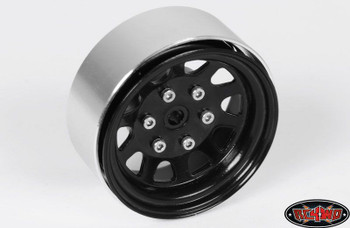 Fitted to wheel - wheeFitted to wheel - wheel not suppledl not suppled