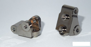 SSD Brass Link Mounts for Enduro  SSD00363 Element 22g Lower C of G Suspension