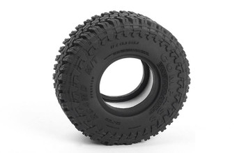 "Compass M/T 1.55"" Scale Tires Z-T0186 RC4WD Soft X2S 93mm Dia 36mm Tyre G2 TF2"