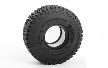 "RC4WD BFGoodrich All-Terrain K02 1.9"" Tires Z-T0188 120 x 42mm BF Goodrich Tyre"