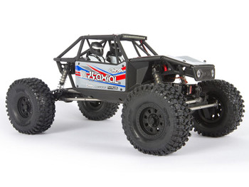 Capra 1.9 Unlimited Trail Buggy Builders Kit AXI03004 Axial inc F9 portals dig