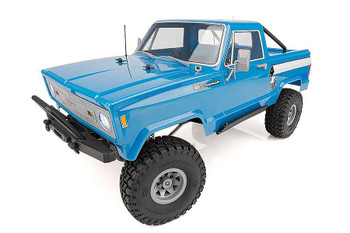 Element RC Enduro Trail Truck Trailwalker RTR EL40101 scale Ready to Run 4x4