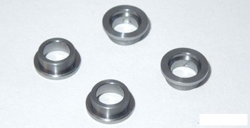 SSD Wheel Hub Plugs TRX4 4 SSD00406 Step washer spacer for aftermarket wheels