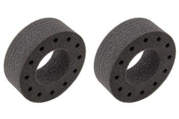 Element RC Tire Inserts 1.9 in EL42105 Hard foam insert sponge  4.46 OD Tyre