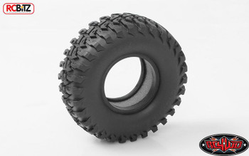 """Tomahawk 1.9"""" Scale Truck Tires by RC4WD SOFT great looking realistic tyre Z-T0099"""
