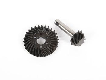 6 Bolt Heavy Duty Gear Set AXI232003 Axial Ring & Pinion Gears Capra Currie F9