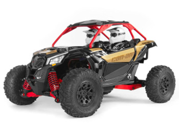 1/18 Yeti Jr. Can-Am Maverick 4WD Brushed RTR AXI90069 Axial Just charge & Go