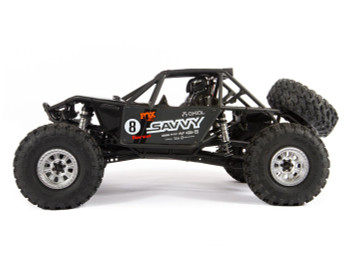 RR10 Bomber 1/10 4WD RTR Grey AXI03016T2 Axial 2 speed metal gear 3S Rock Racer