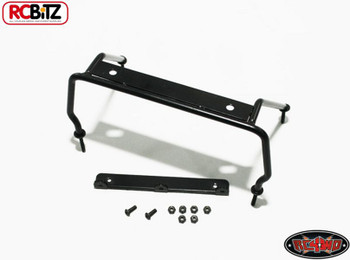 Metal Roll Bar for Tamiya Body sets with Light bar Fits ProLine & RPM bars TF2