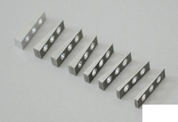 Superlift Driveshaft Alignment Degree Shims to improve Driveshaft Angle Z-S0290