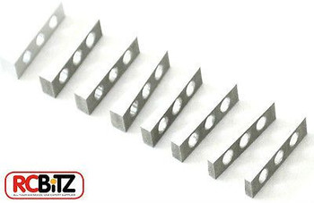 Superlift Driveshaft Alignment Degree Shims to improve Driveshaft Angle Z-S0290
