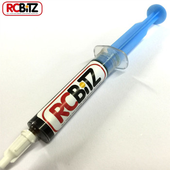 FLEXISHAFT Teflon Waterproof RC Grease for Model Boats