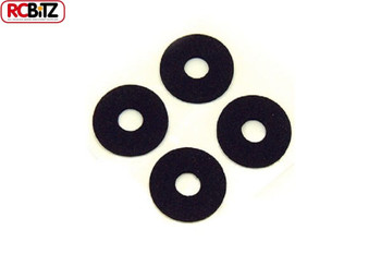 RC FOAM Body Shell Pin PROTECTION pads 10 FAST104 great to STOP your body rattle