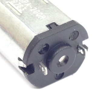 Replacement Gearbox Motor 3Racing CR01-27 Winch ASSEMBLED Also works with RC4WD