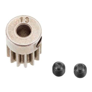 Axial SCX10 Steel PINION gears 13t 48P AX30571 XR10 AX10 Wraith Small Motor Gear