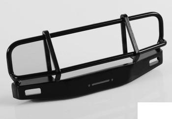 ARB Land Rover Defender D90 Winch Bar FRONT Bumper MOUNT Gelande 2 GII Z-S0853