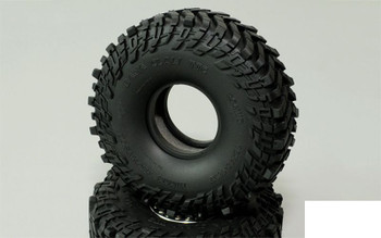 Mickey Thompson 1.55 Baja Claw TTC Scale Tyres (2) RC4WD with Foams tyre Z-T0064