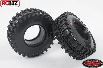 "RC4WD Genius Sem Limites 2 1.9"" Scale Tires Scaler Tyre Soft compound Z-T0128"