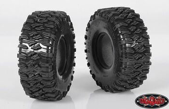"RC4WD Mickey Thompson 1.9 Baja MTZ 4.6"" Scale Tires Z-T0123 Taller G2 TF2 scaler"
