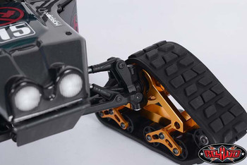 RC4WD Predator Tracks Front Fitting Kit for Vaterra Twin Hammers Z-S1252