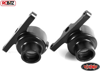 RC4WD Replacement Cast Knuckles for Yota II 2 Front Axle Z-S0811 Gelande II G2