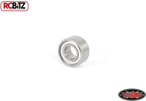 Metal Shield Bearings 5 x 11 x 5mm 10 for Disruptor trans Z-U0003 Z-S0685 RC4WD