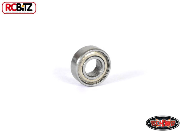 Metal Bearings 5 x 11 x 4mm 10 R3 Hammer Yota T-Rex 60 Disruptor T1 K44 Z-S0683