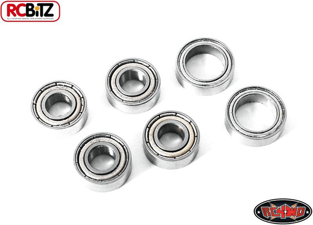 Bearing Kit for Yota Ultimate Scale REAR Axle Trail Finder 2 TF2 Metal Z-S0081