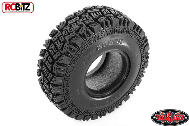 "Dick Cepek Fun Country 1.55"" Scale Tires 2 SOFT RC4WD Tyre D90 Z-T0124 RC rcBitz"