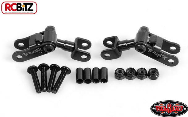 RC4WD Teraflex Revolver Shackle Z-S1594 for Trail Finder F-350 Hilux Tundra TF2 Shooter