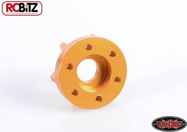 17mm Revo Summit Universal Hex for 40 Series and Clod Wheels RC4WD Z-S0432