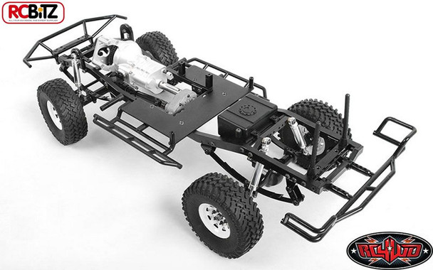 Trail Finder 2 Truck Kit RC4WD Z-K0054 for Blazer Body Set TF2 Chassis ONLY TF2