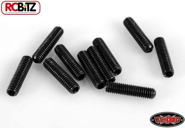 M3 x 12mm Set Screw 10 1.5mm Hex Suspension Link Grub RC4WD Z-S1057 RC