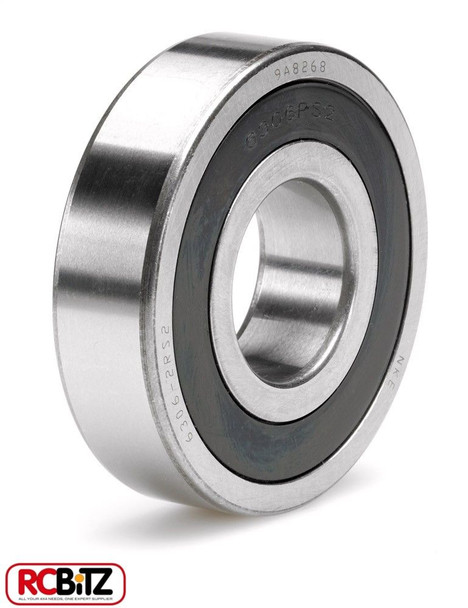 RC Bearings AXIAL Wraith Rock Racer COMPLETE set Metal or Rubber LONG LIFE AX10[Rubber Shielded Bearings]