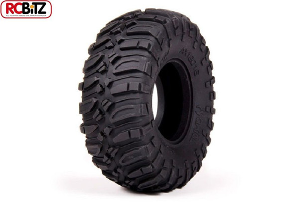 Axial 1.9 Ripsaw Tires R35 Soft Comp Compound 2pc AX12015 SCX10 Honcho Dingo