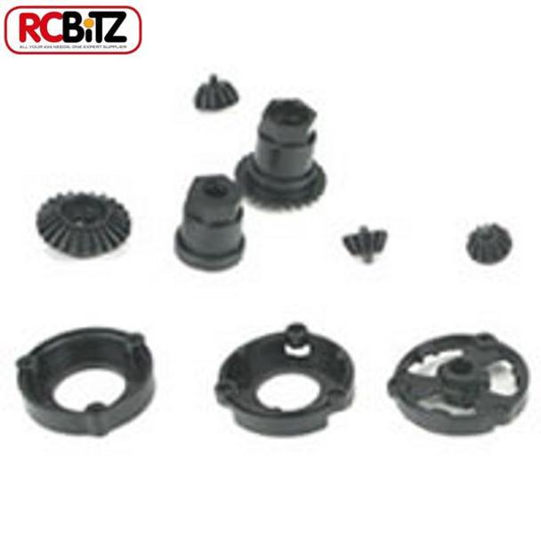 Carisma M14 F14 Differential Gear Set CA14034 Diff internals gears M 14 F 14