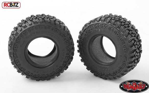 """RC4WD Dick Cepek Extreme Country 1.9"""" Scale Tires Soft CLASS 1 Tyre Z-T0147 RC"""