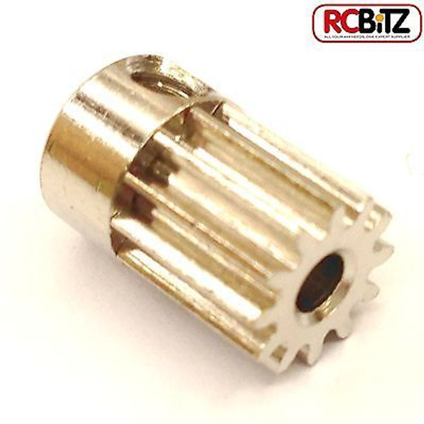 Carisma M14 R380 Pinion Gear for 2.3mm motor shaft choose 10t, 12t or 14t[12t STANDARD CA14037]