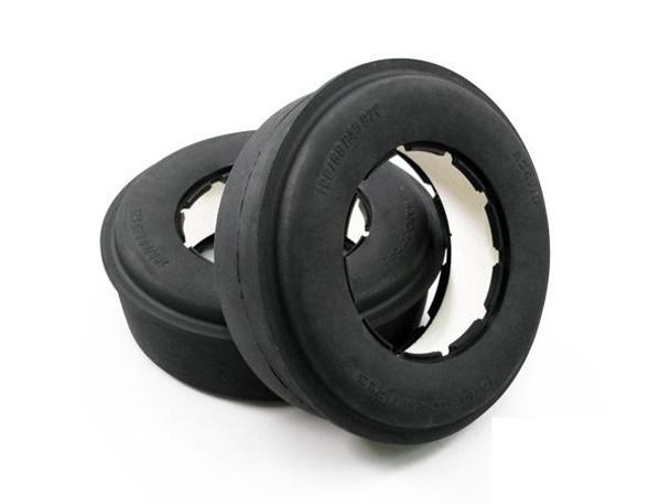 Sand Storm FRONT Tires fit Losi & HPI Baja 5T SC RC4WD Z-T0074 Tyre inc foams rc