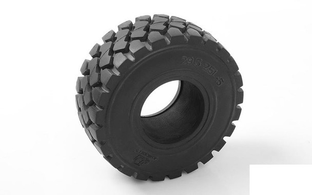 Earth Mover 870K 1/14 Loader Tire VVV-S0151 RC4WD Construction Tyre SINGLE RC