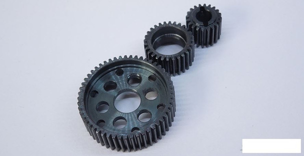 SSD HD STRONG Steel Transmission Gears for SCX10 SMT10 Wraith SSD00172 SSD-RC