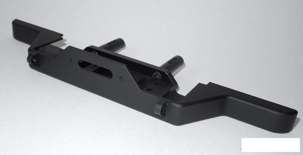 SSD D110 Aluminum Winch Bumper for TRX4 / SCX10 II SSD00215 TRX-4 TRX 4 SCX 2