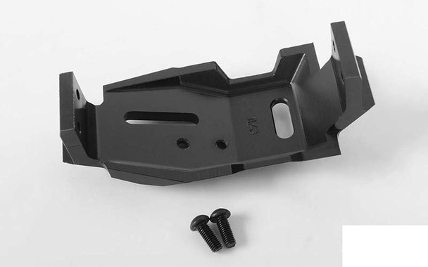 O/D TC Low Profile Delrin Skid Plate Gelande II Z-S1896 RC4WD Over Under Drive
