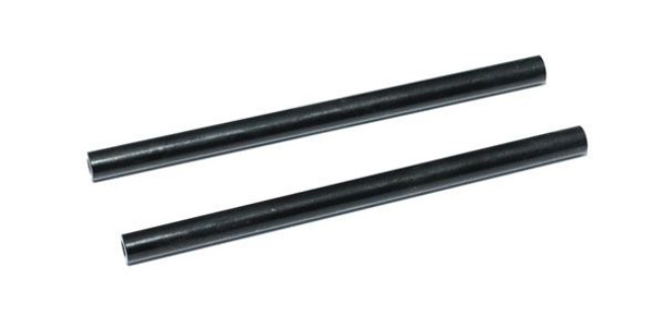 "79mm (3.11"") Internally Threaded Aluminum Link (Black) (4) Z-S1427 RC4WD M3 6mm"